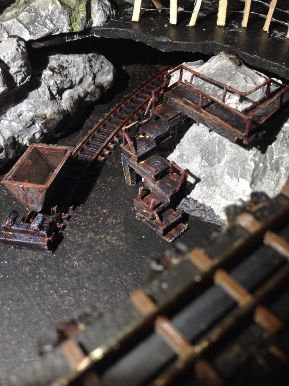 Coal mine Small 5