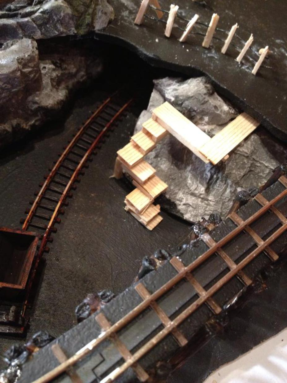 Coal mine Small 6