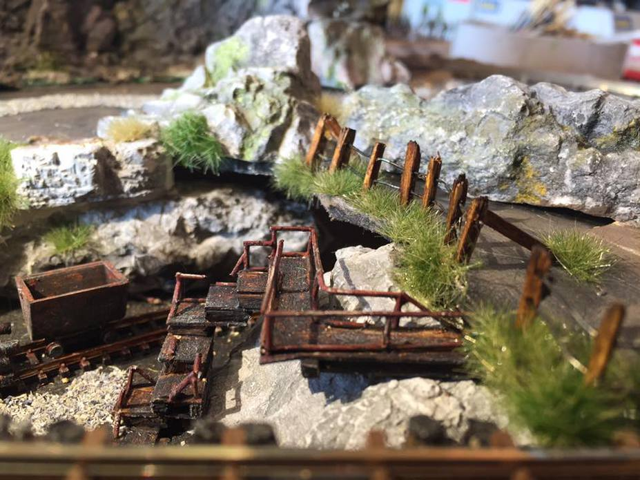 Coal mine Small 13