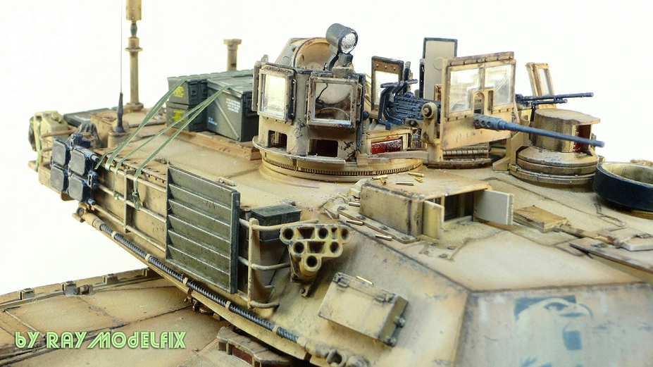 Abrams M1A2 Tusk1 Small 3