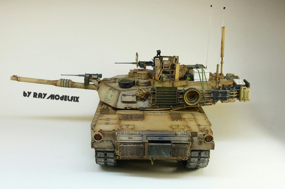 Abrams M1A2 Tusk1 Small 5