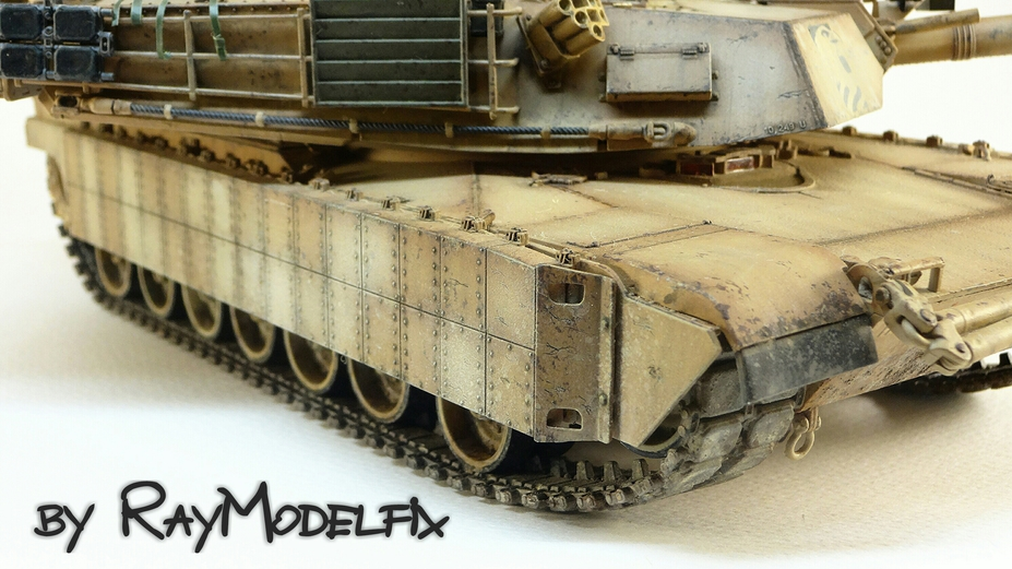 Abrams M1A2 Tusk1 Small 15