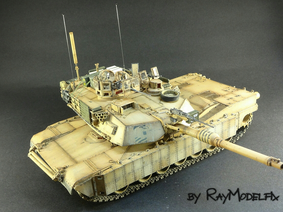 Abrams M1A2 Tusk1 Small 19