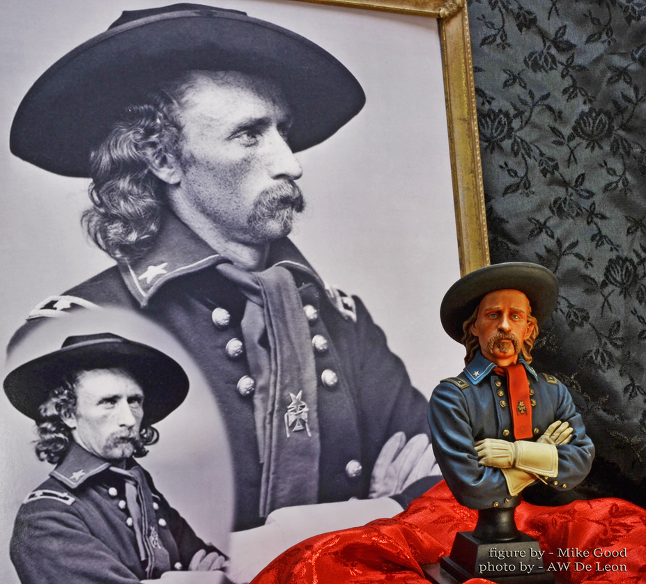Custer by Mike Good