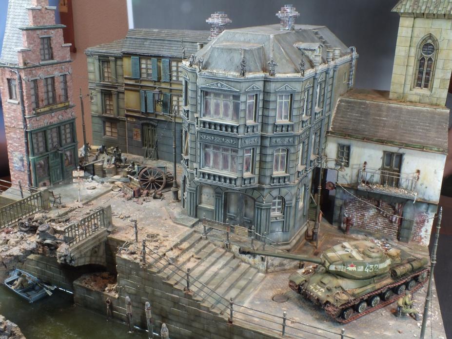 Diorama 1 35 Scale